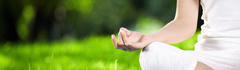 Bewusstgstrein-Entspannung