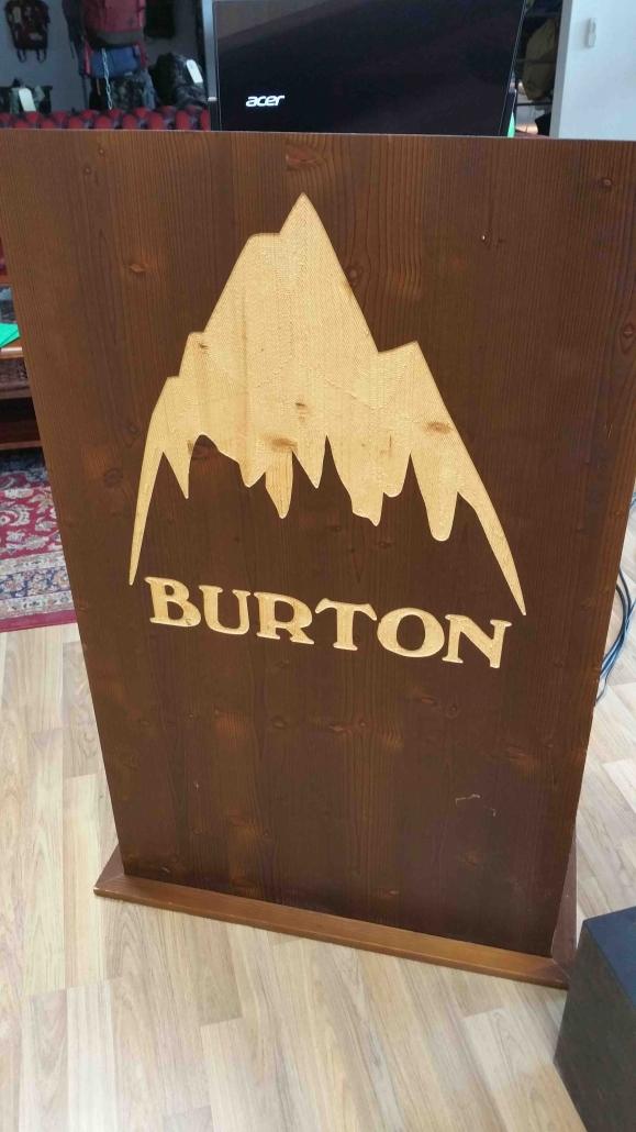 Bewusstgstrein_Burton Seminar 2017