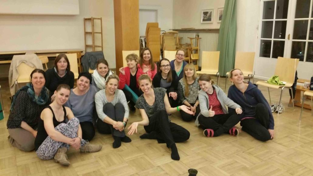 Bewusstgstrein_Seminare VS Pradl