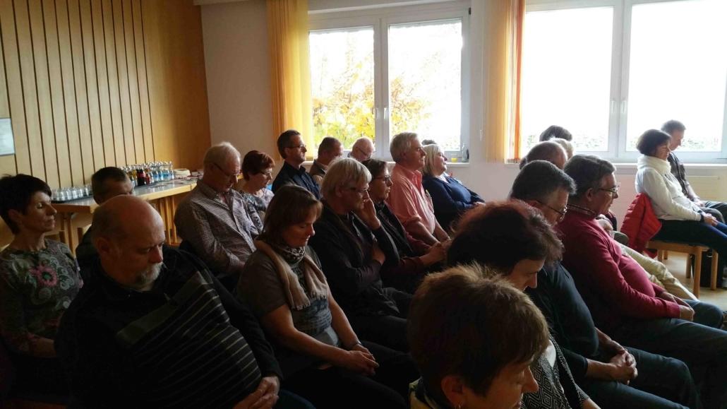 Bewusstgstrein_VAEB Vortrag Entspannung Wörgl